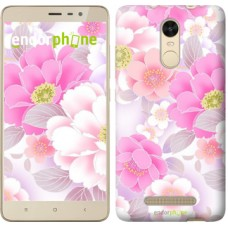 Чехол для Xiaomi Redmi Note 3 pro Цвет яблони 2225c-335
