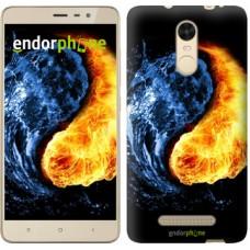 Чехол для Xiaomi Redmi Note 3 pro Инь-Янь 1670c-335