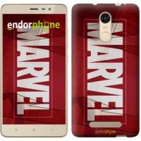 Чехол для Xiaomi Redmi Note 3 Marvel 2752c-95