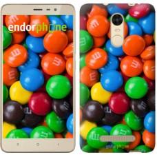 Чехол для Xiaomi Redmi Note 3 pro MandMs 1637c-335