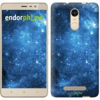Чехол для Xiaomi Redmi Note 3 pro Звёздное небо 167c-335