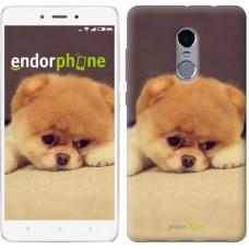 Чехол для Xiaomi Redmi Note 4 Boo 2 890u-352