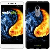Чехол для Xiaomi Redmi Note 4 Инь-Янь 1670u-352