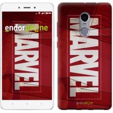 Чехол для Xiaomi Redmi Note 4 Marvel 2752u-352