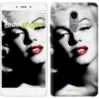 Чехол для Xiaomi Redmi Note 4 Мэрилин Монро 2370u-352