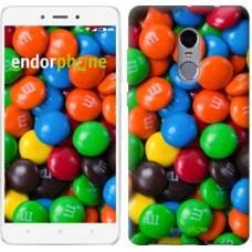 Чехол для Xiaomi Redmi Note 4 MandMs 1637u-352