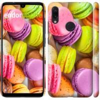 Чехол для Xiaomi Redmi Note 7 Макаруны 2995m-1639