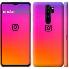 Чехол для Xiaomi Redmi Note 8 Pro Instagram 4273m-1783