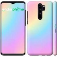 Чехол для Xiaomi Redmi Note 8 Pro Радуга 2 2920m-1783