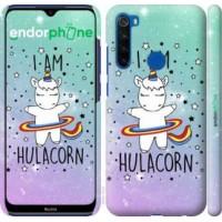Чехол для Xiaomi Redmi Note 8T Im hulacorn 3976m-1818