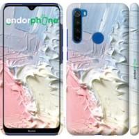 Чехол для Xiaomi Redmi Note 8T Пастель 3981m-1818