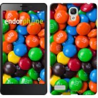 Чехол для Xiaomi Redmi Note MandMs 1637u-111